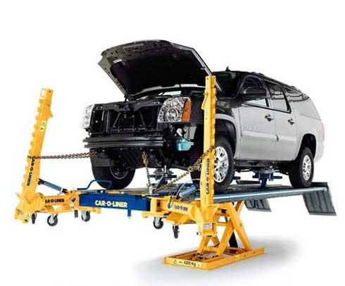 Ремонт автомобилей по моделям и производителелям